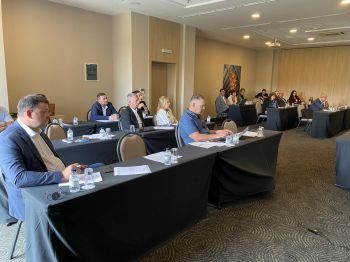 NSBS held its annual Management Conference