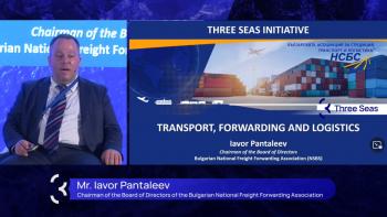 """НСБС взе участие в срещата на върха и Бизнес форумът в рамките на Инициативата """"Три морета"""""""