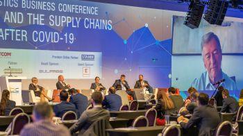 Представители на НСБС взеха участие в осмото издание на Логистичната бизнес конференция